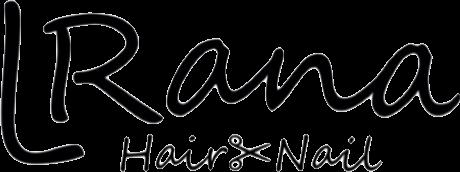 Rana hair